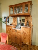 29 Dining room - sideboard