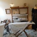 34 Maid's workroom