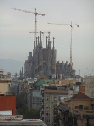 DSCN5622 - From La Pedrera rooftop