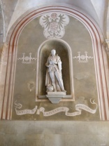 Holy Roman Emperor - a Habsburg