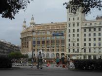Placa de Catlunya c